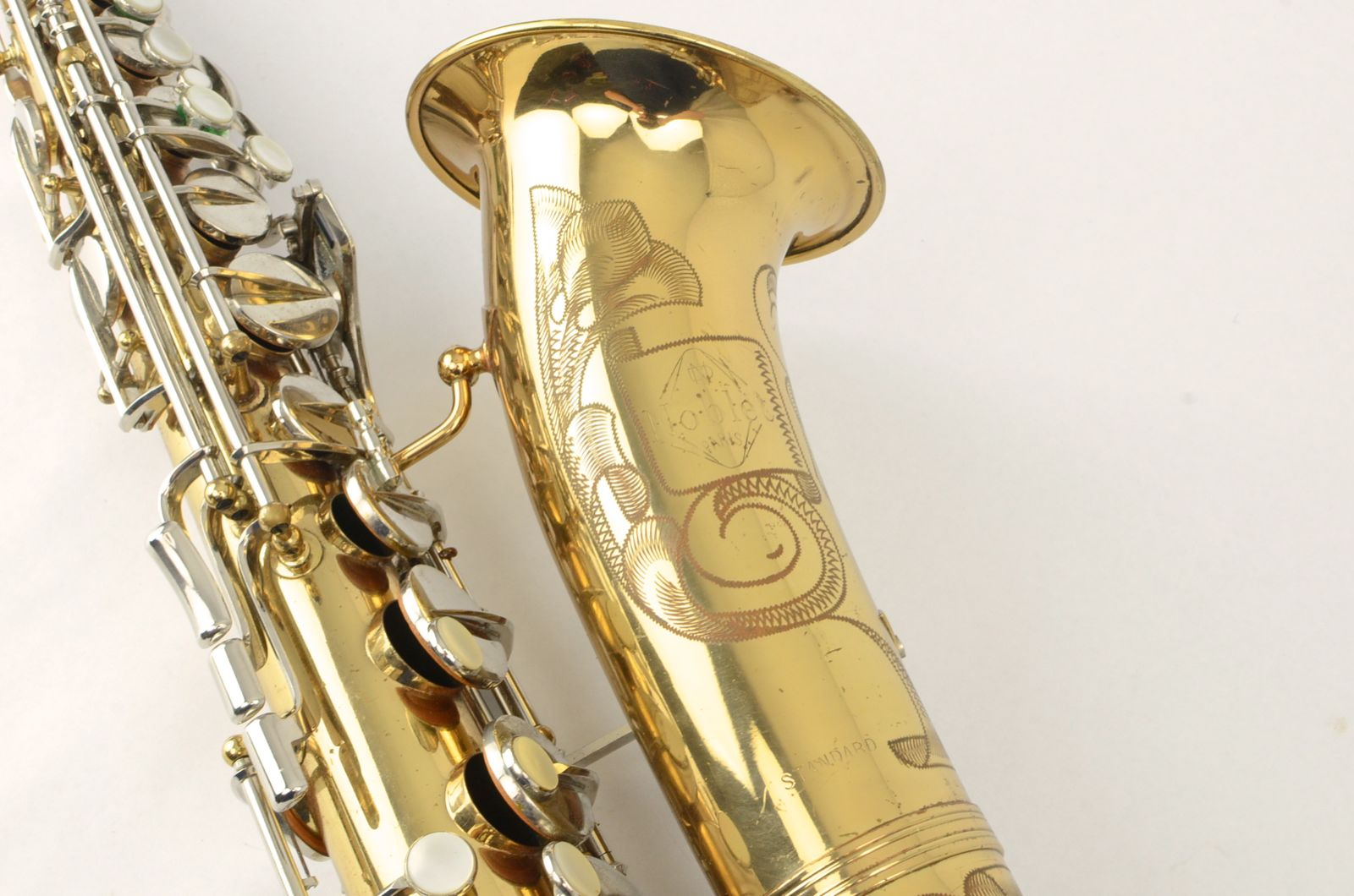 from Oakley dating selmer saxophones