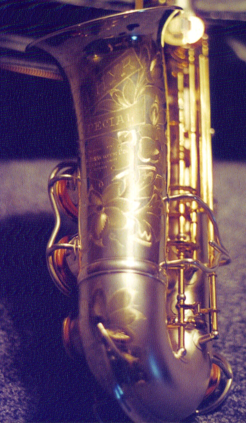 How Do I Sell My Saxophone?